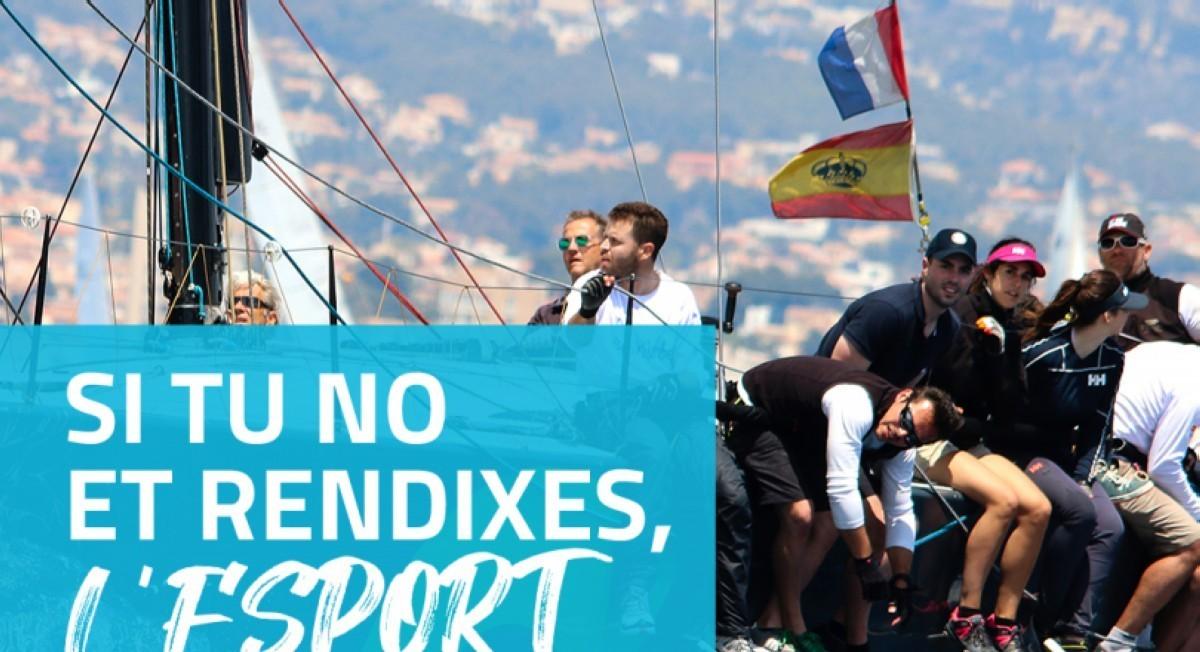 La FVCV se suma a la campaña, El Deporte no se Rinde