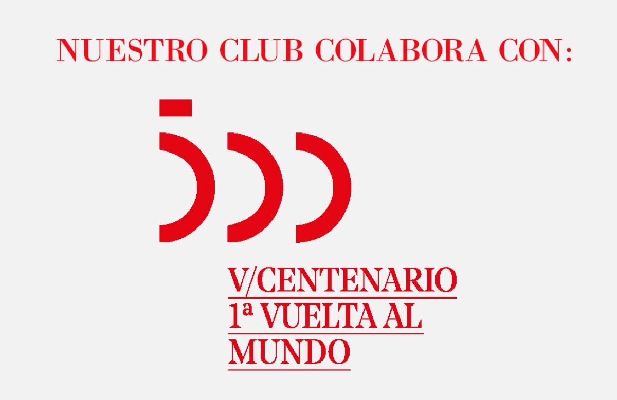 La gesta de Elcano la conocerán más de 3.000 regatistas en edad escolar