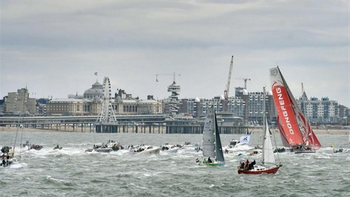 La Haya sede de The Ocean Race en 2022