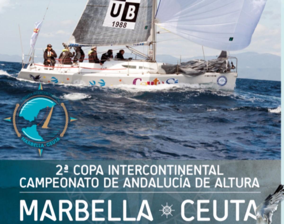 La II Copa Intercontinental Marbella-Ceuta vuelve