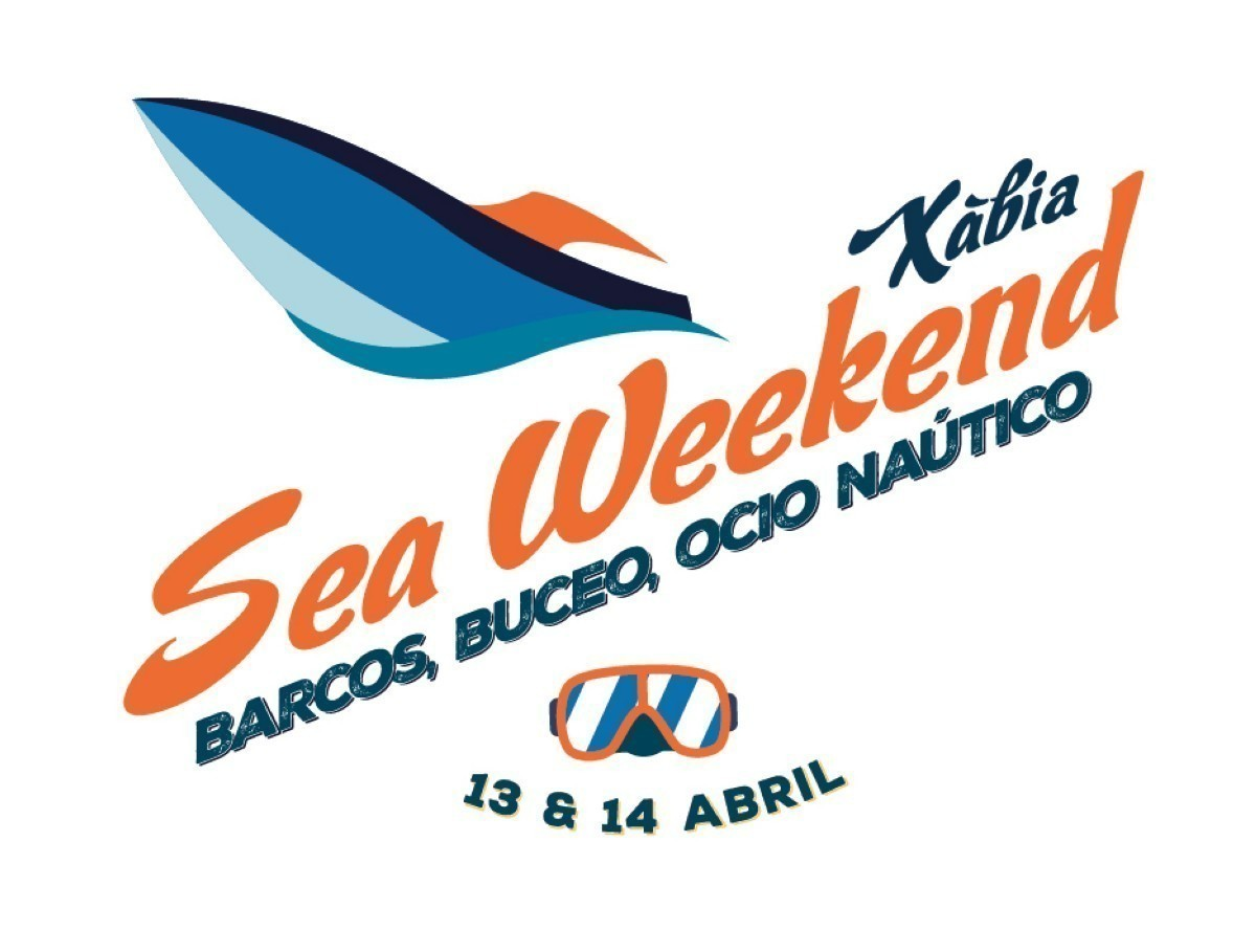 La II Sea Weekend Xàbia se celebrará en abril