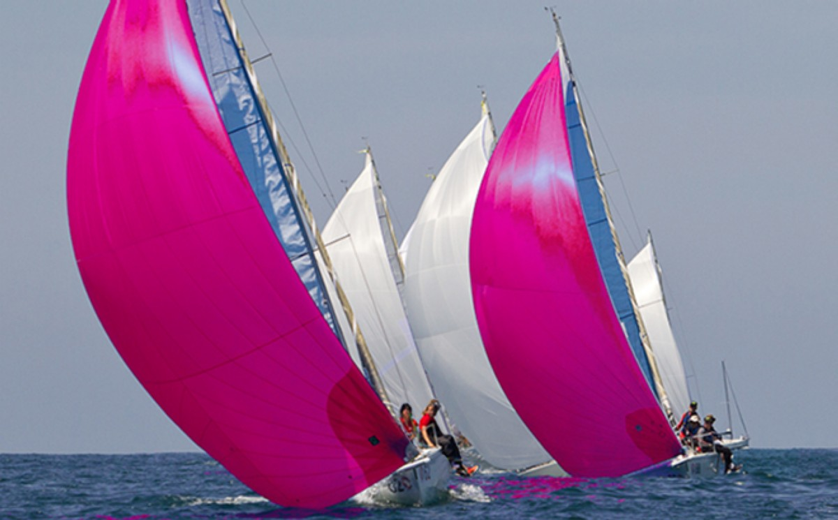 La International Women´s Sailing Cup aplazada