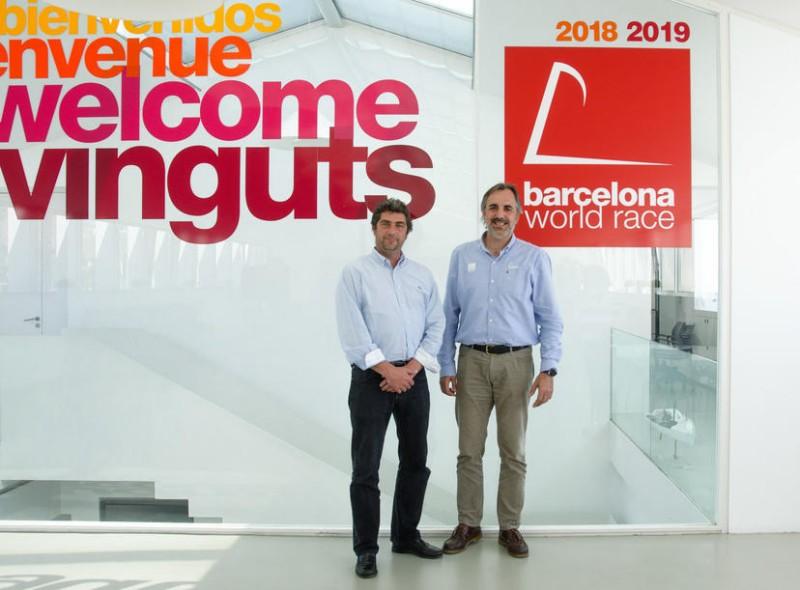La IV edición de la Barcelona World Race va tomando cuerpo