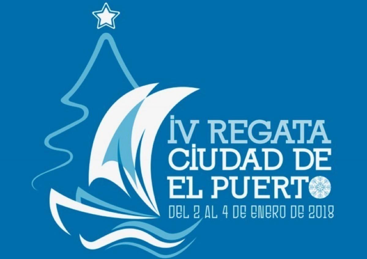 La IV Regata Ciudad del Puerto consigue la excelencia