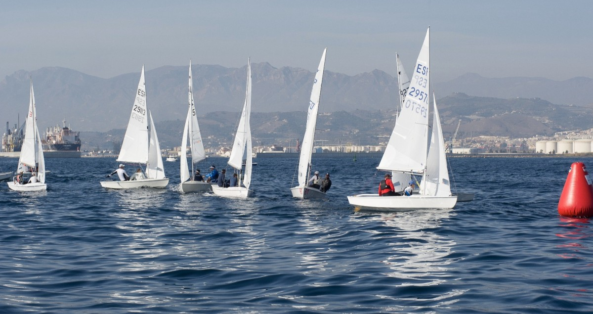 La IV Regata Internacional The Oseberg Challenge
