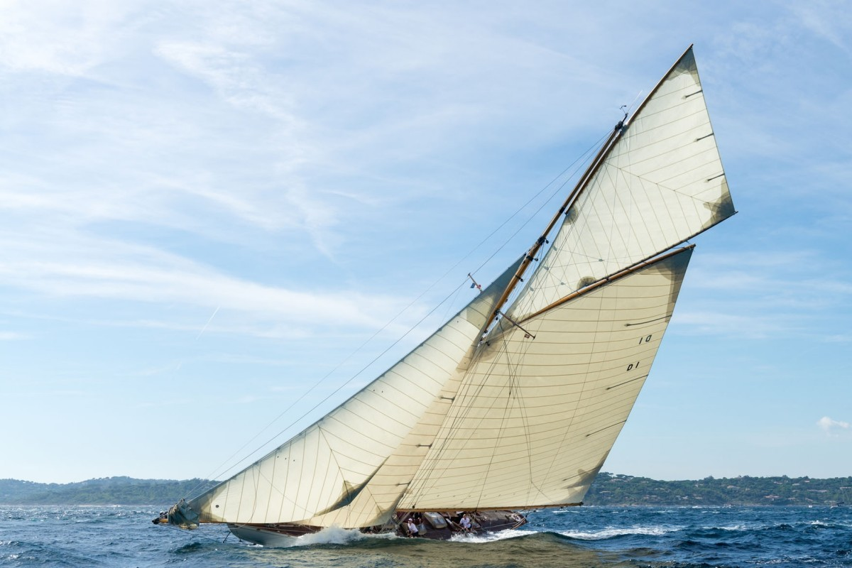 La Marina Sotogrande Classic Week contará con la Clase 15M