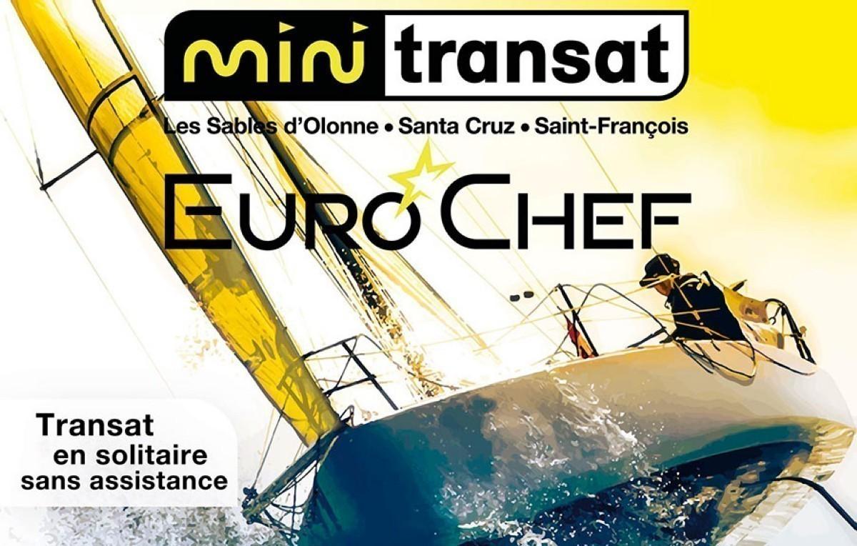 La Mini Transat – Eurochef 2021 más exigente