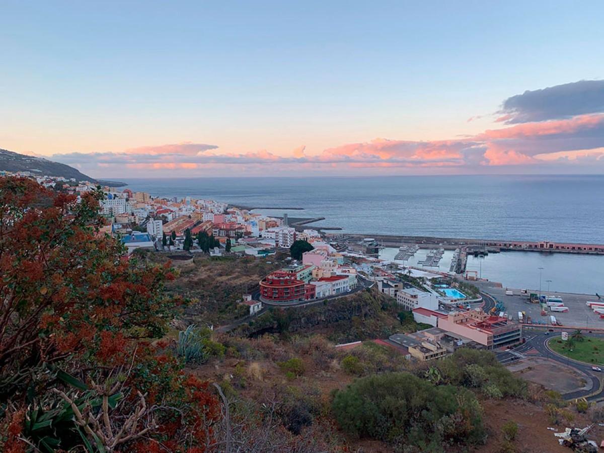 La Mini Transat – Eurochef 2021 recalará en la Palma