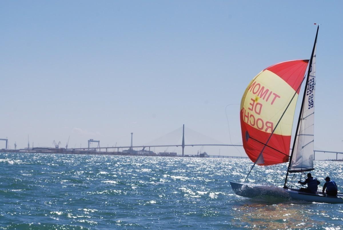 La náutica es totalmente compatible con el medio ambiente