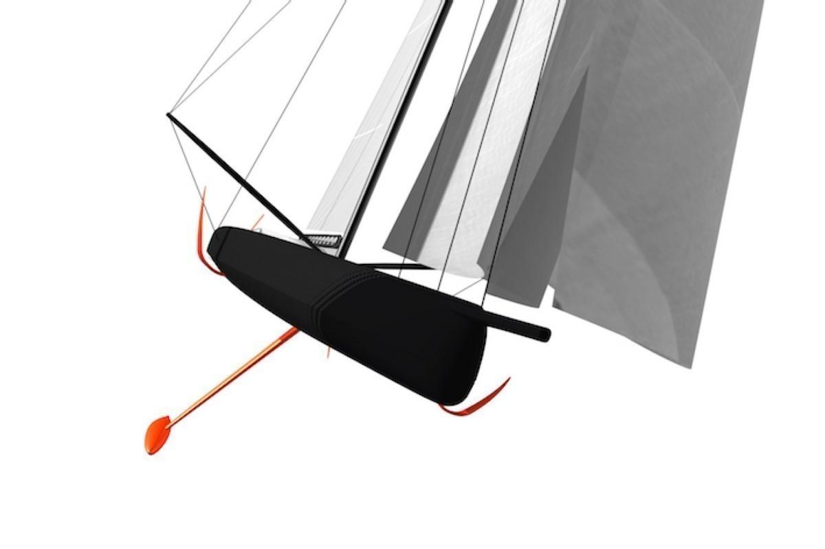 La próxima edición de la VOR se navegará en IMOCA 60