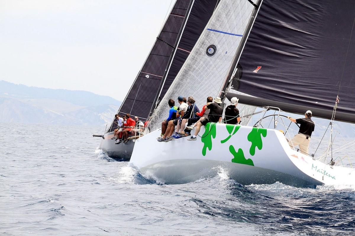 La regata Getxo-Lekeitio irrumpe en el calendario de verano