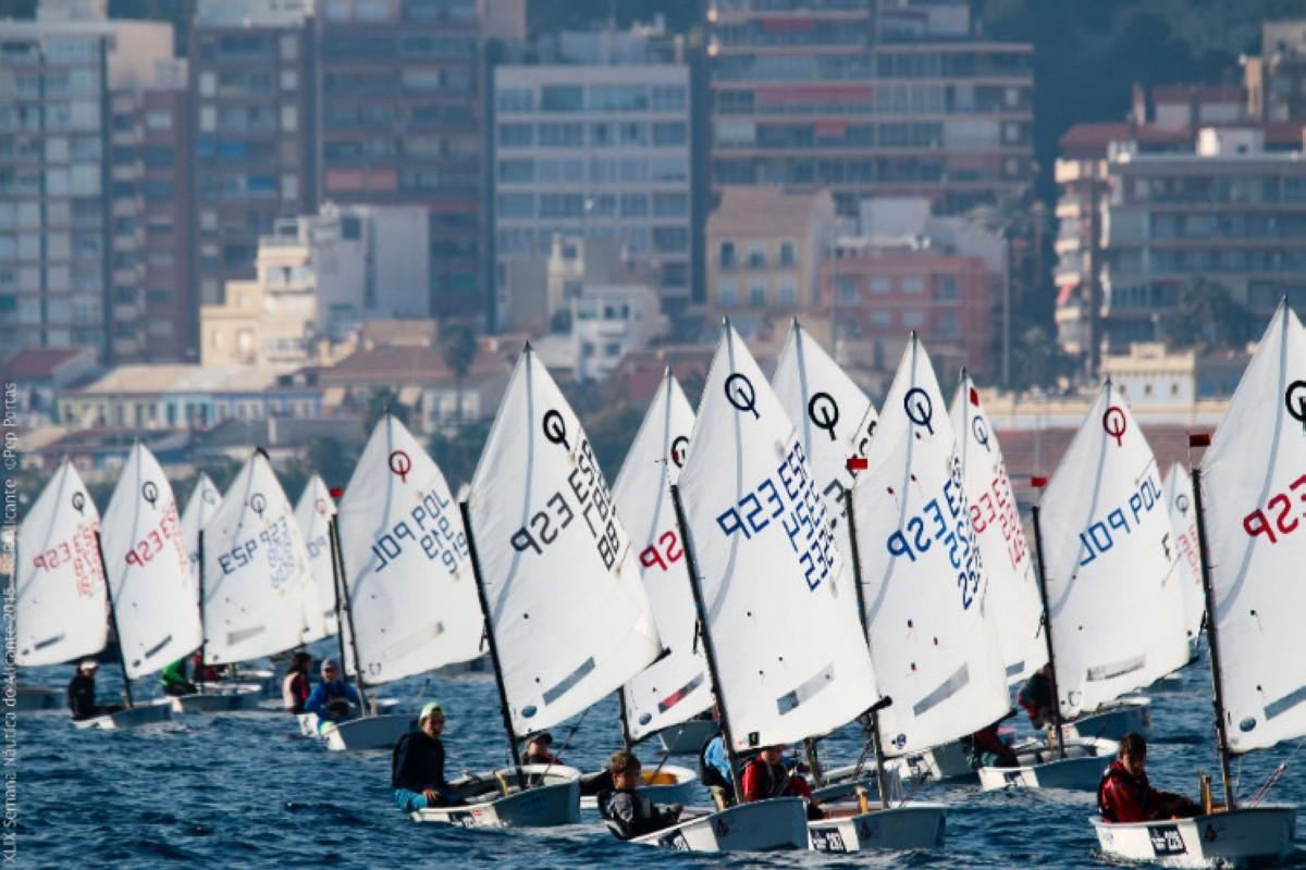 La Semana Náutica de Alicante afronta su segundo desafío