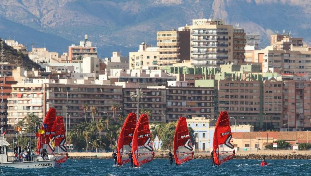 La Semana Náutica de Alicante ya tiene ganadores