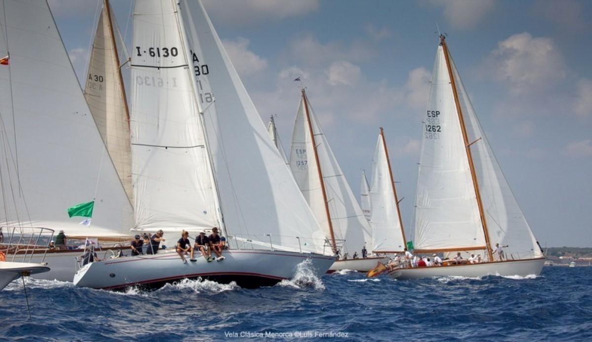 Confirmado: habrá Copa del Rey Repsol de Barcos de Época