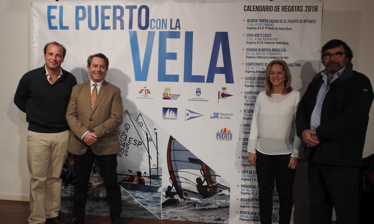 La Vela para El Puerto; mucho más que un deporte
