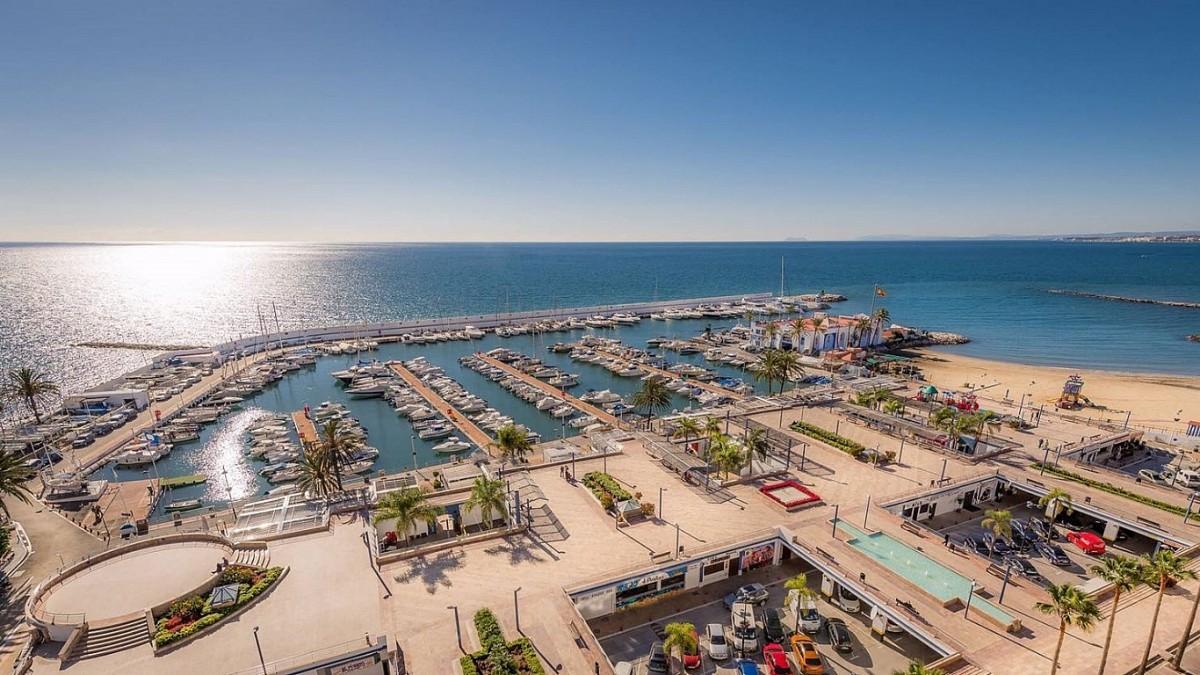 La voluntad de los puertos deportivos y turísticos