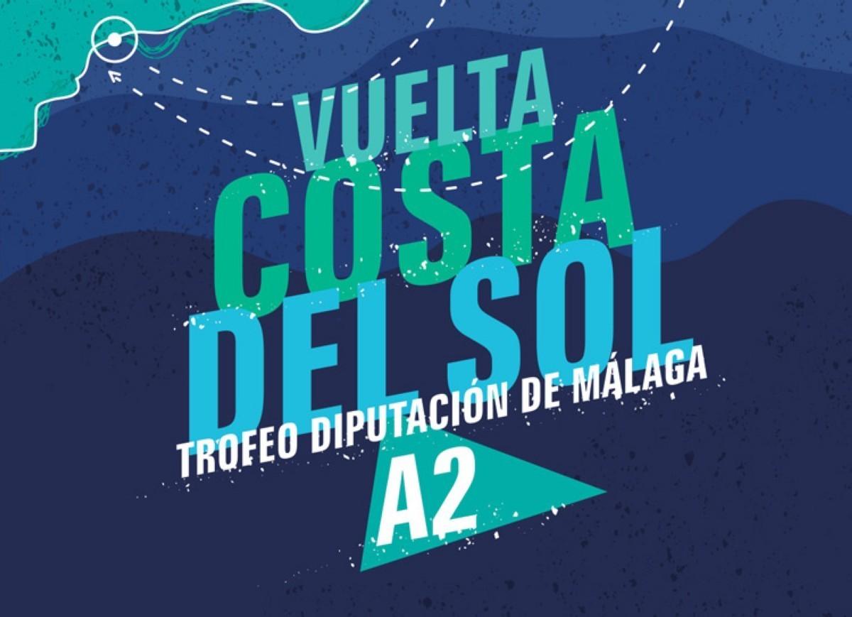 Espectacular Vuelta Costa del Sol A Dos-200-Trofeo Diputación de Málaga