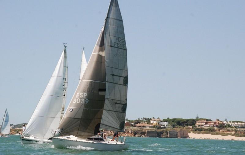 La XI Liga de Cruceros del CN Puerto Sherry