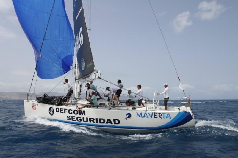 La XXI Semana Náutica Ciudad de Melilla- Trofeo V Centenario