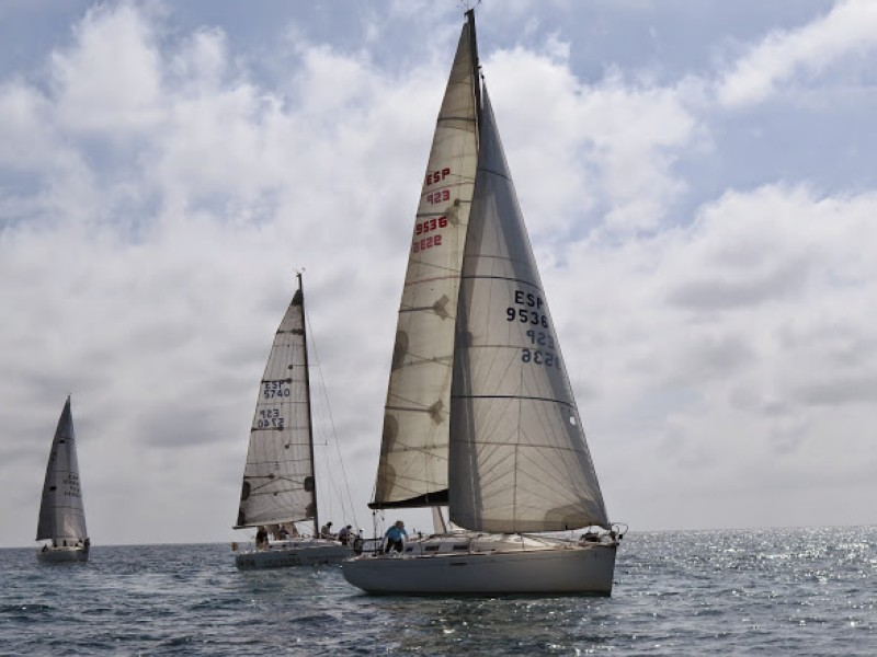 Las 24 Horas Náuticas de Benalmádena, Trofeo Costa del Sol