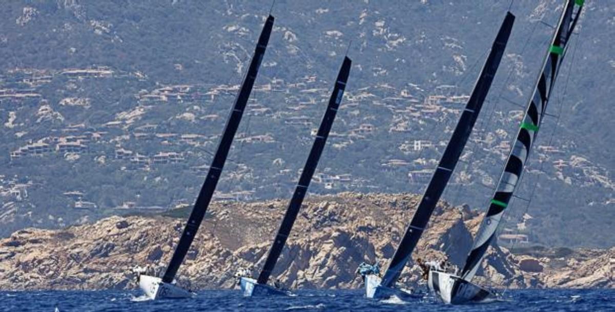 Las dos regatas italianas de 52 SUPER SERIES se cancelan