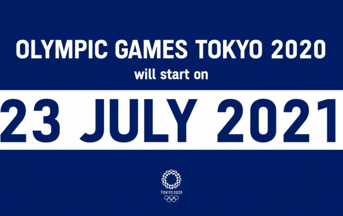 Los JJOO de Tokio se disputarán en 2021