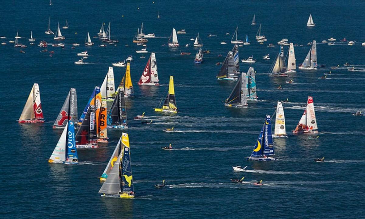 The Ocean Race Europa echa el cierre