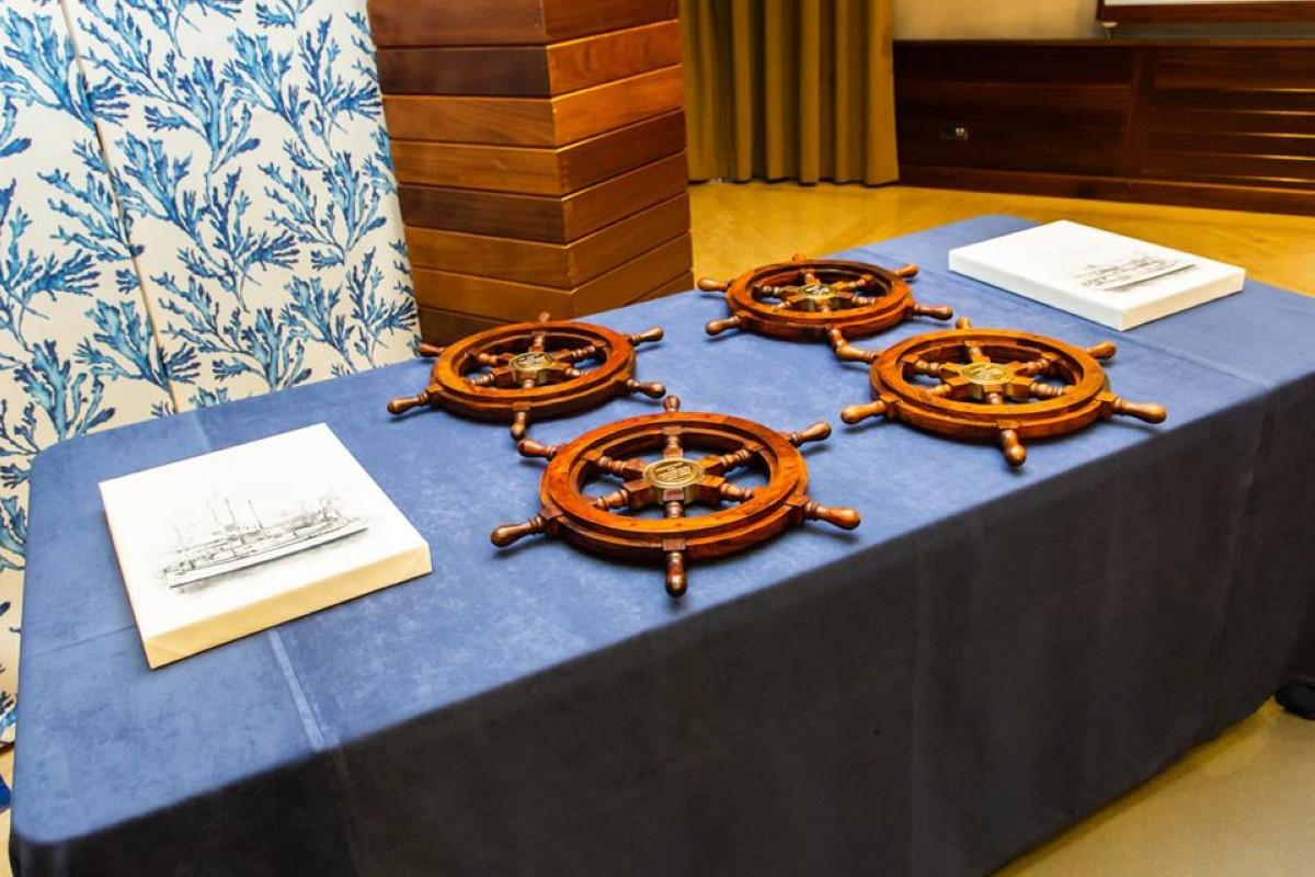 Los Premios Timón cierran el Balearic Yacht Show