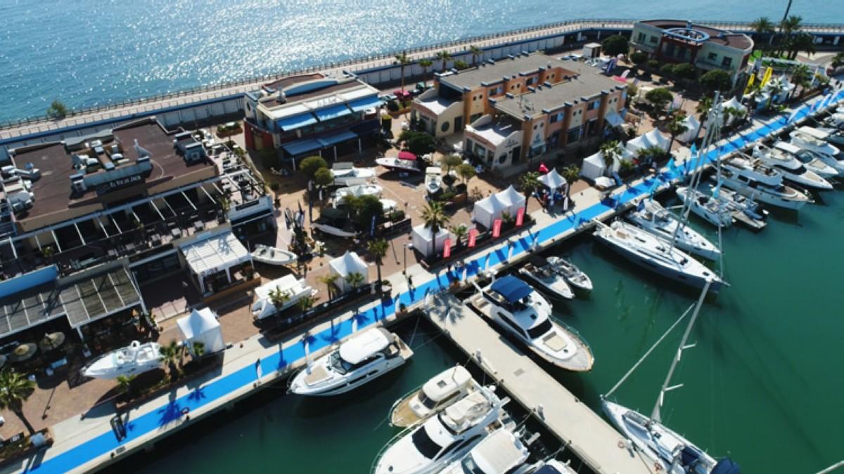 Los puertos deportivos españoles reclaman abrir su actividad