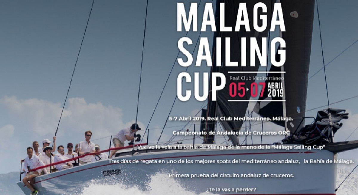Málaga recupera la Málaga Sailing Cup