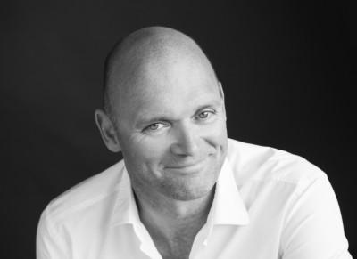 Mark Turner, nuevo director general de Volvo Ocean Race