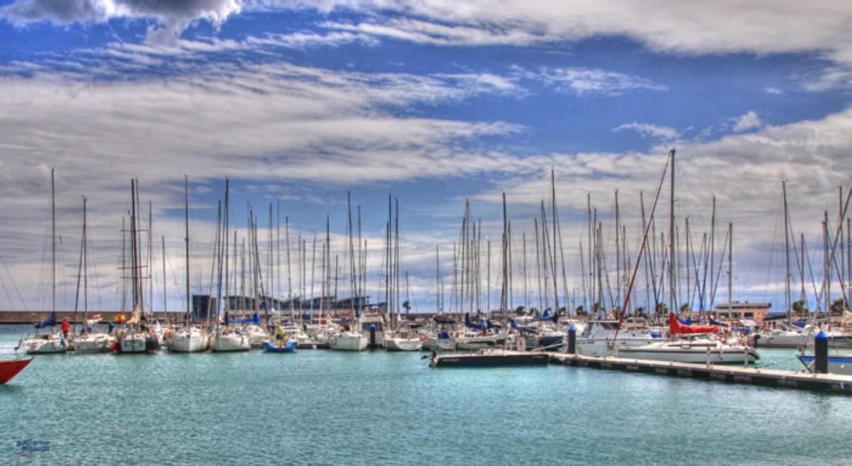 Medidas tomadas por la Federación Española de Puertos