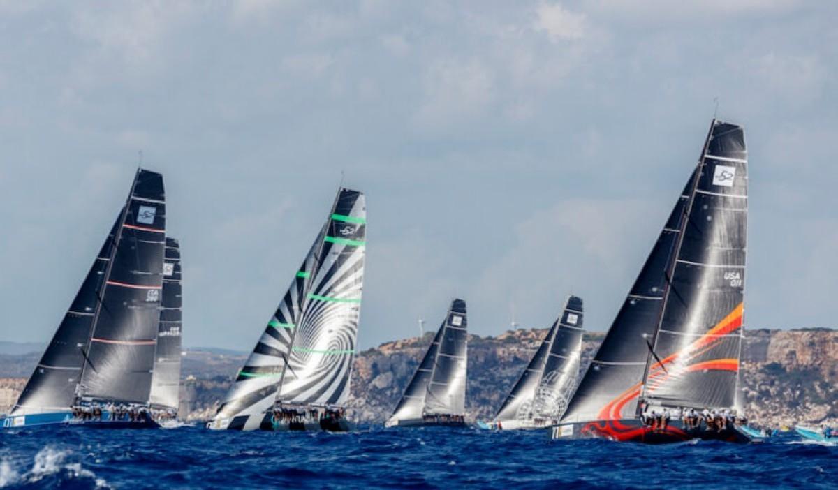 Menorca cierra el calendario 2021 de 52 SUPER SERIES