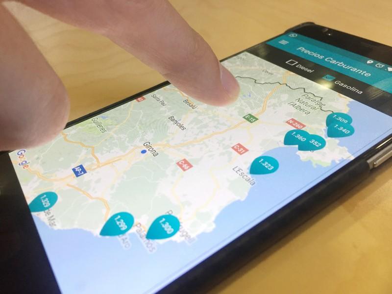 Nace Seasail, la primera App de navegación