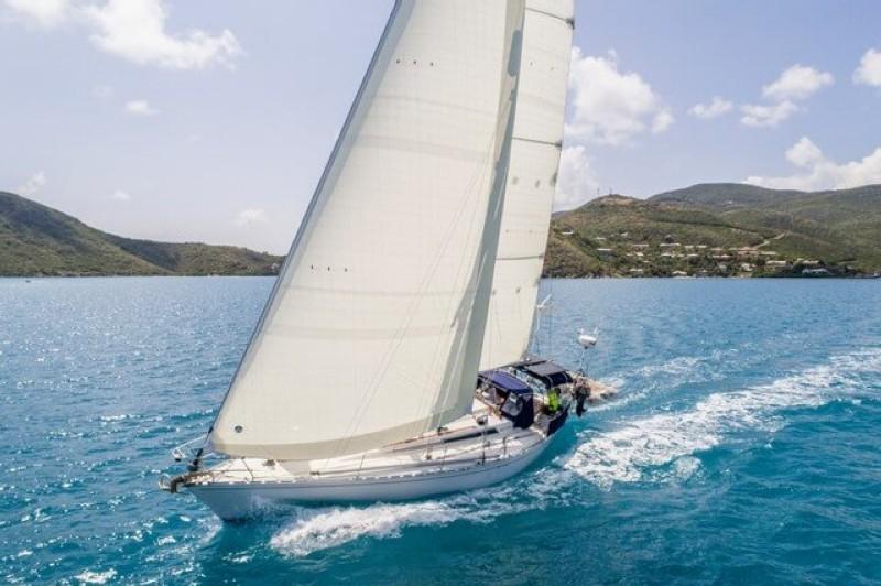 North Sails revoluciona la vela de crucero