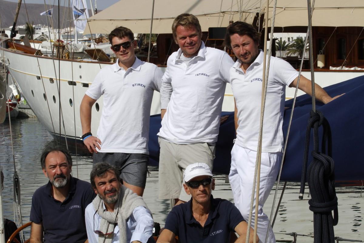 Nueva aventura oceánica para Alex Pella
