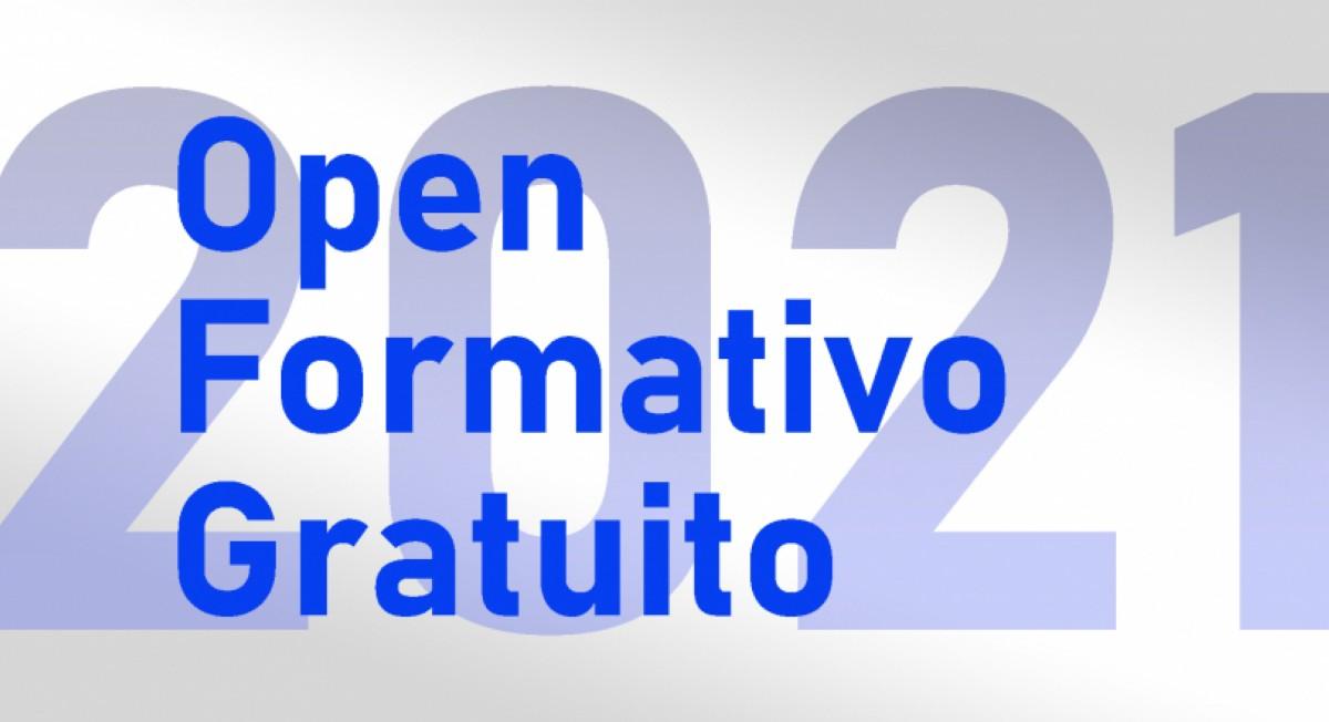 Open Formativo gratuito de la FVCV en marzo