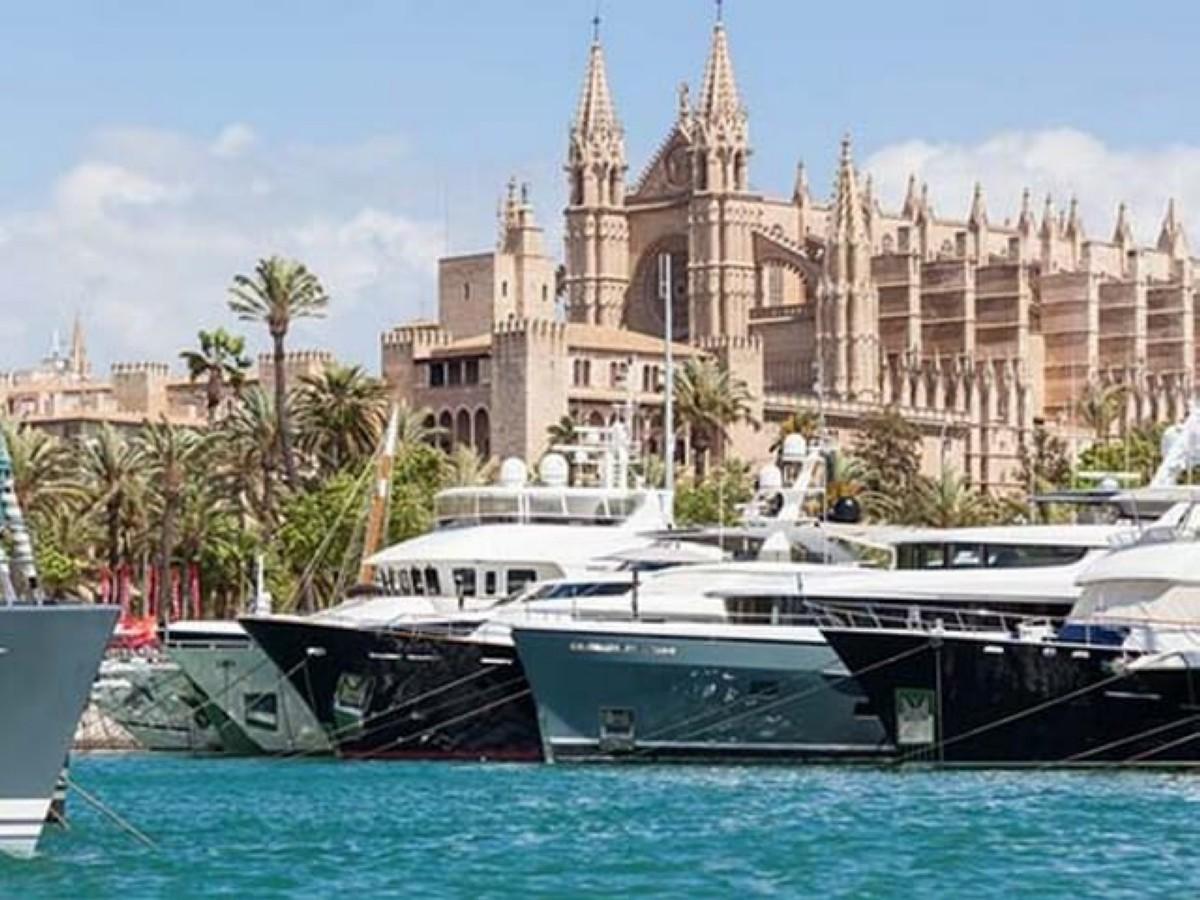 Palma International Boat Show con buenos datos