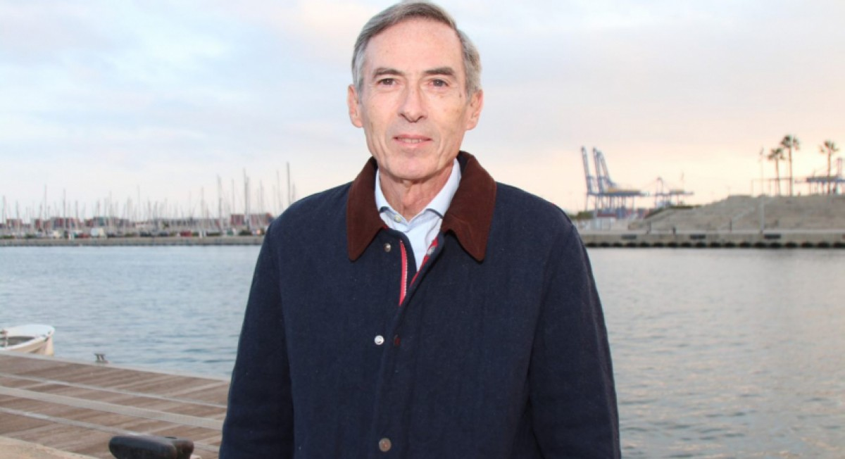 Pepe Martínez, Candidato a la Presidencia de la RFEV