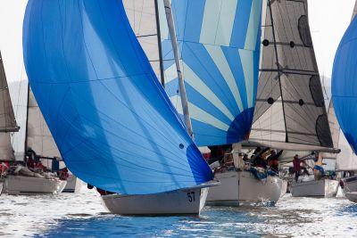 El Trofeo Primavera afronta su segunda regata en el Abra