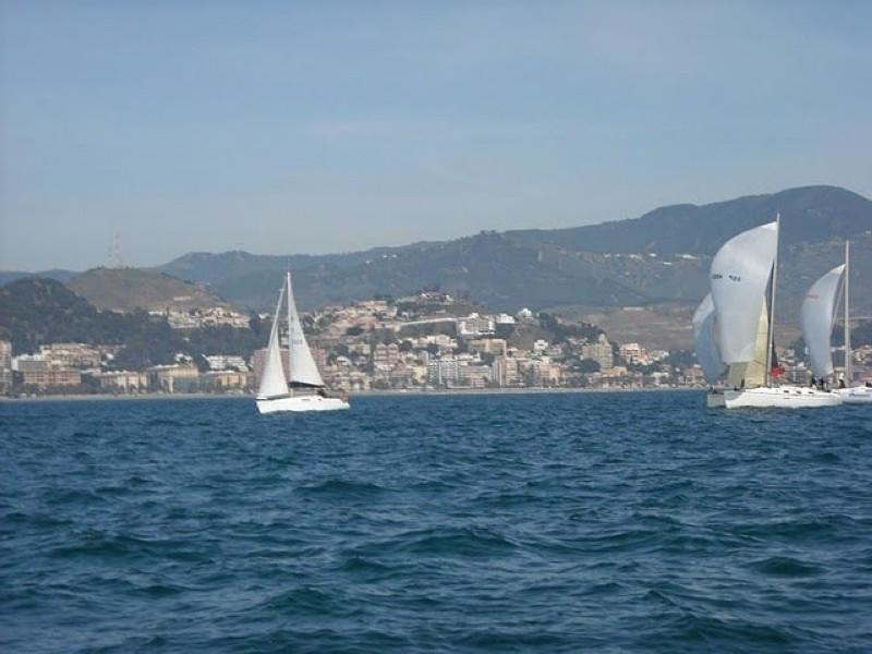 Quinta prueba del Trofeo Regularidad en Benalmádena