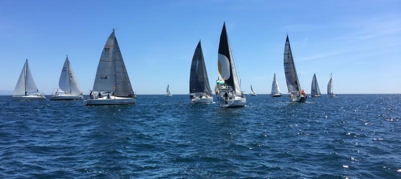Quinto asalto al VII Campeonato Interclubes del Estrecho