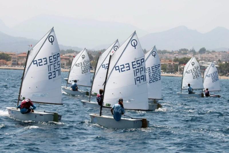 Ranking Optimist de la Comunitat Valenciana