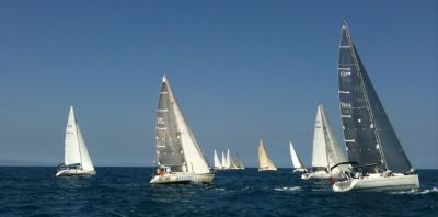 Celebrada la XIV Regata Menorca Sant Joan, Trofeo Alfonso XIII