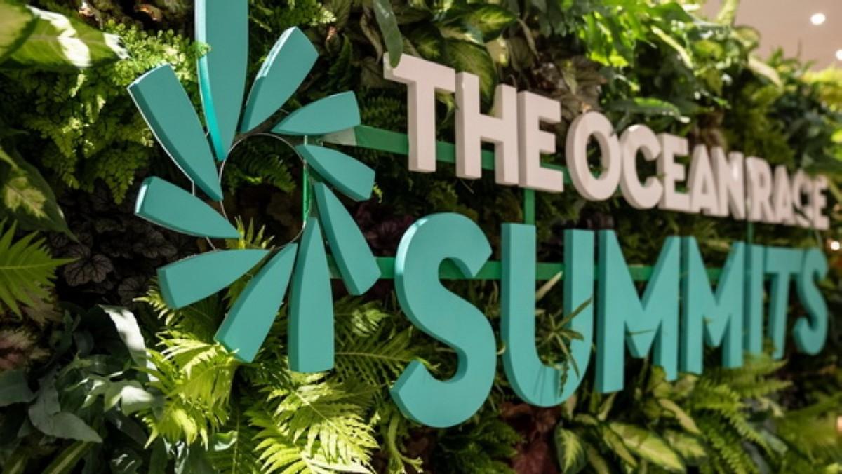 The II Ocean Race Summits online
