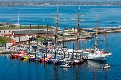 The Ocean Race regresa a Newport (Rhode Island - EE. UU.)