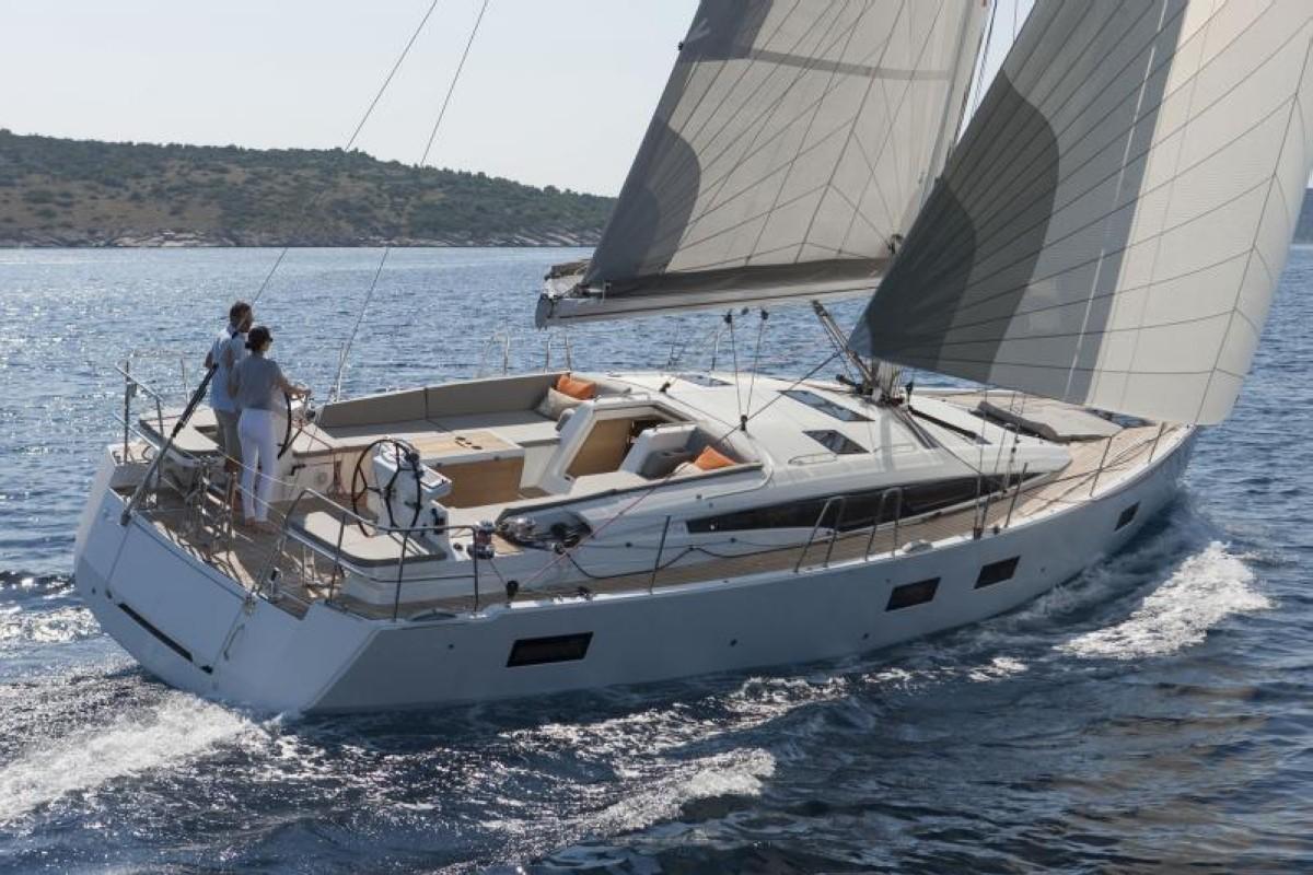 Top Sailing Charter cierra un acuerdo con Motyvel