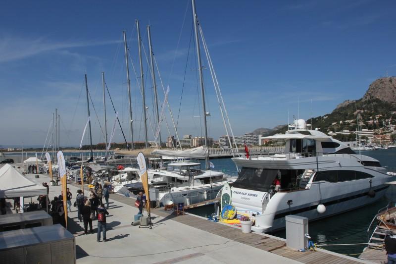 Top Sailing Charter establece una flota de embarcaciones de lujo