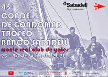 El Conde de Gondomar vuelve a navegar Galicia de norte a sur