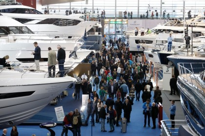 49ª Dusseldorf Boat Show 2018
